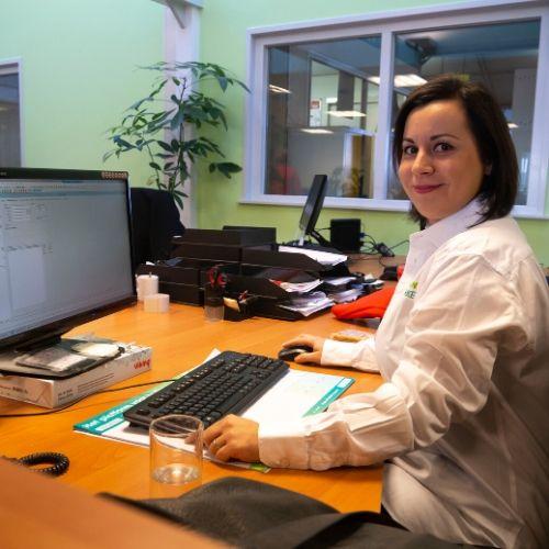 Aleksandra Żurawska